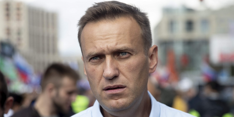 Alexei Navalny - ඇලෙක්සි නවල්නි - ව්ලැඩිමීර් පුටීන්
