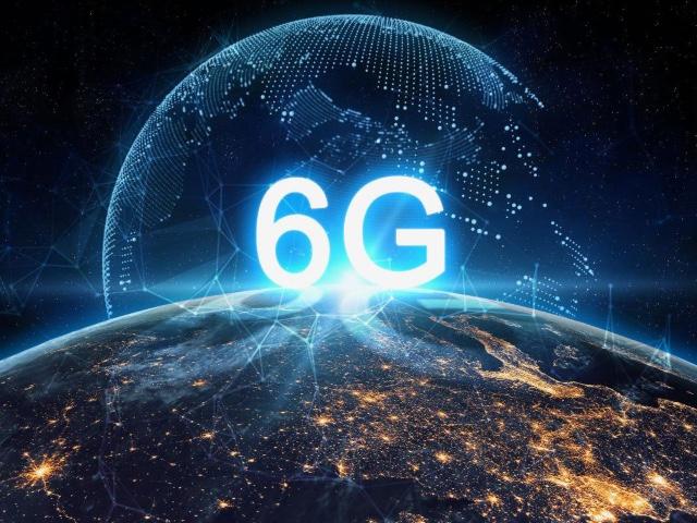 චීනය අධිවේගී 6G තාක්ෂණයට අත්ගසයි