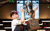 ශ්රී ලාංකීය සම්බවයක් ඇති පුංචි ජෝජියා Junior MasterChef Australia 2020 ජයග්රහණය කරයි